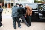 Sifu Sapir Tal instructing Law Enforcement officers on Spikey System arrest methods