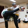 "We have spikey deallers and trainers in the USA, Israel, Africa, Japan, Germany, and more. We have seminars for users, police force and women all around the world. Sifu Oscar Lopes: Oscar 2 Oscar Lopes is a Senior Instructor (Punong Taga Pagturo). This certification has been given to him once he has attained a technical rank of Black Belt 3rd Degree (Lakan/Dayang Tatlo) or above in the American Modern Arnis Associates. Candidates for this certification level must be widely recognized in the AMAA for their dedication to excellence and contributions to the growth and development of American Modern Arnis. Eyal Goldstein: eyal 1 Eyal Goldstein, Dhan II rank in Aikijujitsu, is a martial arts and antiterrorism specialist. Has been in and has been training IDF special units. He is also a Personal Bodyguard instructor. Rani Sheleg: ranisheleg1 Rani Sheleg, has trained organizations such as the Israeli police, security officers of the Israel Railways, internal affair office and Italian paratroopers. Rani also trained European police officers in Krav Maga, intervention, Guerilla, light weapons and entry. He has experience as an instructor in the IDF's Anti-terror school. Rani trains in Kiyodu, Kobudo, Mui Thai, Judo and Krav Maga. Shani Liron: Shani1small Shani Liron, 29. Dan 1, Black belt in Karate-Do, Shotokan.Self defense instructor for men and women in the IDF.B.e.d in Physical Education and movement, specializing in posture.Spikey self defense instructor.Instructor specialties: Gym, aerobic-kickboxing, body development and ergonomic adviser. Ryusuke Tsuchie: maddog Experience -Among 9 years of Japanese military Service, 5 years are in SOF units. Speciality areas are CQB tactics, maritime & inland security, Threat assessment, VIP close protection & marksmanship. Ryu has 17 years of experience in martial arts. Ryu has multiple black belts in Aikido, Karate, Nihon-Kenpo, Judo and Russian Systema in which he also serves as the non-civilian training coordinator in Japan. Master Juri Fleischmann: Juri-Portrait Master Juri Fleischmann has a martial art background of over 30 years. Started his training in Korean Taekwondo at the age of 11, he reached 2nd Dan black belt in this style. On his research for other martial art he went to lots of other styles as he found Sin Moo Hapkido and Wing Chun Kung Fu as his main styles to fit to his personal character. But he kept his mind open to other styles and collected experience in Japanese, Philipino and other combat systems. He founded the ""Protection Training System"" especially for the law enforcement and security employees. He is directly representative of Dojunim (Founder) of Sin Moo Hapkido, Ji Han Jae (USA) for Germany and holds a 6th Dan black belt.(Head Master) He is representative of Wing Chun Kung Fu (Lee Shing Family System) under Sifu Austin Goh (GB) for Germany. He holds a 5th degree Istructor level in this style (Sifu) In 1998 he founded his own martial art school to teach his styles professional. He has also taught many seminars around the world since than."