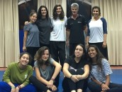 Spikey Self Defense Course for Women 2018