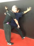 instructing Law Enforcement officers, Cops Self Defense, Chicago