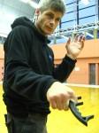 The Best Self Defense Keychain Tool - sapir tal sifu