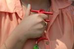 female self defense tool
